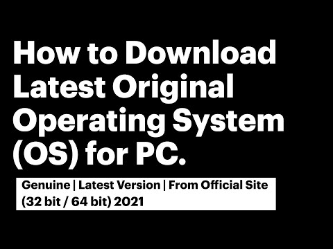 How to Download Windows 10 1903 ISO - May Update 2019
