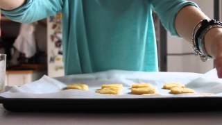 Primero de cocina - Presentación del blog (Lena Fiagbe - Sweet baby)