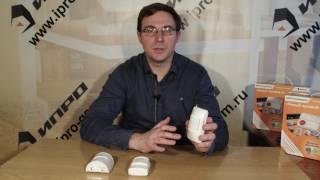 видео Беспроводные датчики