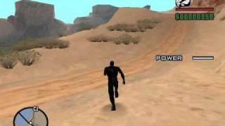 GTA SA PC CLEO MODS