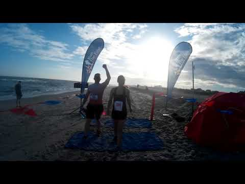 Beach Run #2