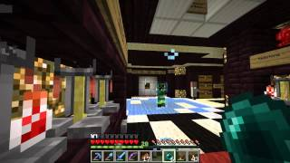 Repeat youtube video Etho Plays Minecraft - Episode 293: Super Charged