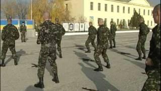 видео Морская пехота Украины