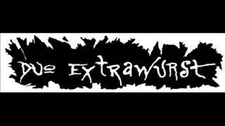 Duo Extrawurst - Dio Mase (1988 Grindcore Noise Zagreb)