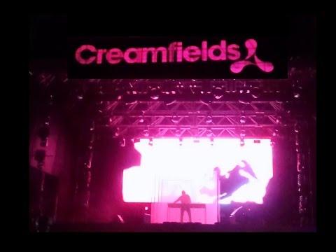 Dubfire: Live Hybrid - Creamfields Perú 2016