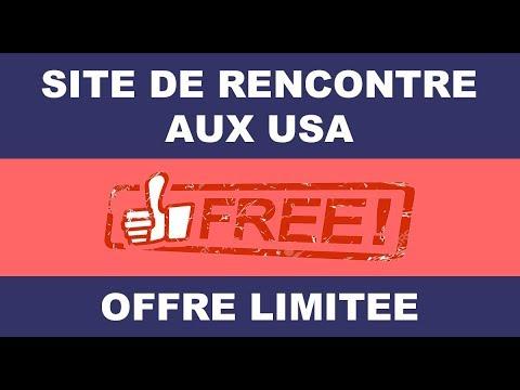 site de rencontre USA gratuit