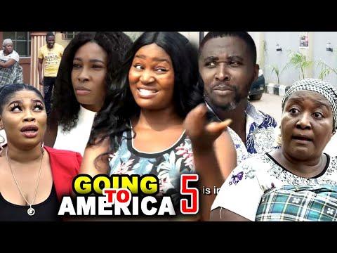 Download GOING TO AMERICA SEASON 5 -