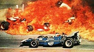 Worst F1 Crashes