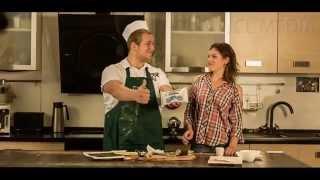 Рекламный ролик влажных салфеток Kleenex. Снято JCL Media