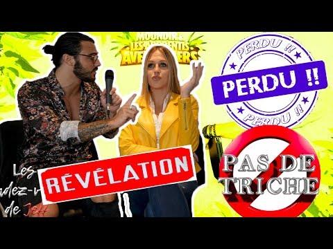 """BENJI CAMILLE #MELAA3 RÉVÉLATION """"On était destiné à pas gagner"""" BENJI revient sur la """"tricherie"""""""