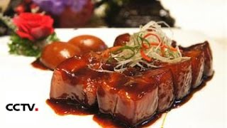 Документальные фильмы: Блюда по секретным рецептам Серия 3 Ресторан Ашань