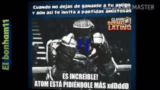 Memes de clash royale #9