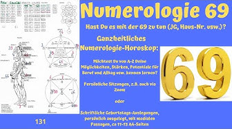 Numerologie 69