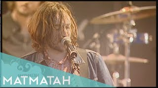 Matmatah - Crepuscule Dandy (Live at Francofolies 2008 official HD)