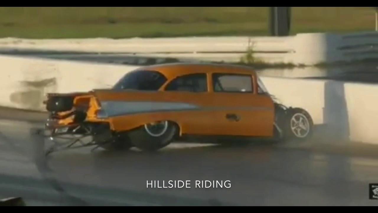 Car Crash Memphis