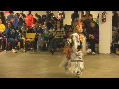 Haliwa-Saponi Pow Wow Hollister, N.C.