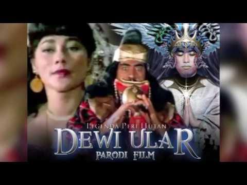 Download PARODI TITISAN DEWI ULAR titisan NYI RORO KIDUL