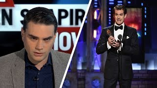 Ben Shapiro RIPS Anti-Trump Tony Awards