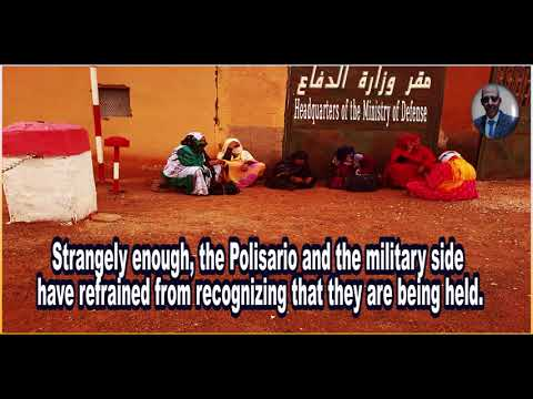 Is the Polisario became a prison for Sahrawis!