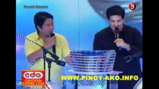 4 ofw Pinoy Channel TV   PinoyTVi (HD) WIL TIME BIGTIME   SEPT  17  2011 PART 14 15