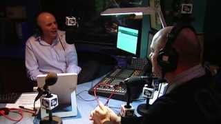 Derren Brown Meets Joe Power - The Man Who Contacts The Dead