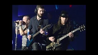 Linkin Park - The Hunting Party (Live Performances) HD