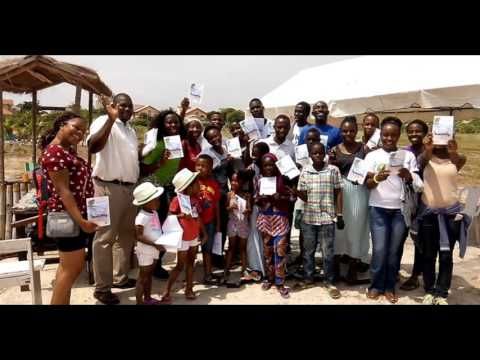 Wildlife Africa CREW Launches #SeaTurtleExhibition and #ProjectAriyikes in Nigeria