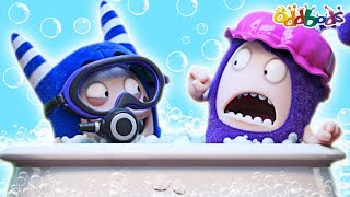 Oddbods | HIDE AND SEEK | Funny Cartoons For Children