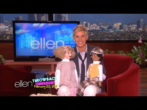 Ellen Pretty Much Inspired Kid Yodeler Mason Ramsey