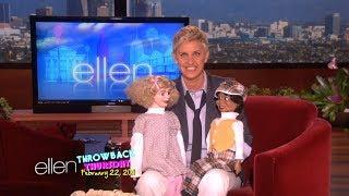 Ellen Pretty Much Inspired Kid Yodeler Mason Ramsey