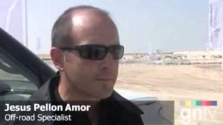 Nissan Patrol 2010 года Лучший Тест Драйв!!!