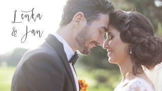 WESELE Jan Kliment i Lenka | Weddingmotion Film Ślubny