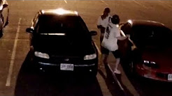 Woman punched 39 times in Planet Fitness parking lot