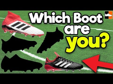 Which adidas Boot Is For You? Tested!