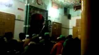 kar de karam rab saiyan (Abdul Hameed Jami from BHAGWAL AWAN SIALKOT) Resimi