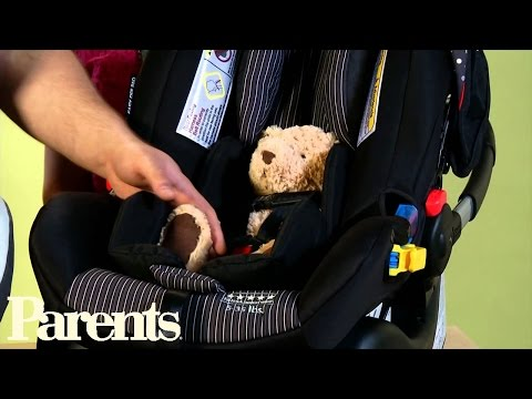 When to Switch Car Seats | Parents