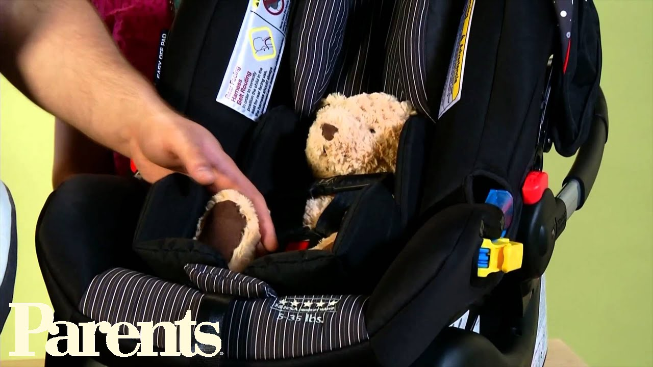 When To Switch Car Seats Pas