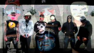Hollywood Undead Eminem Superman Black Dahlia Mash Up