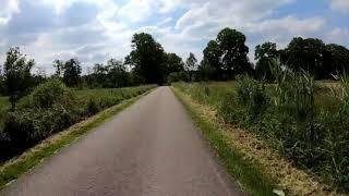 Fietsen in Gelderland Omgeving Voorst Klarenbeek