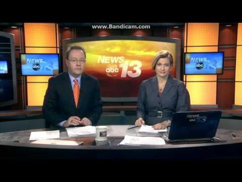 WLOS: News 13 This Morning Open--01/11/16