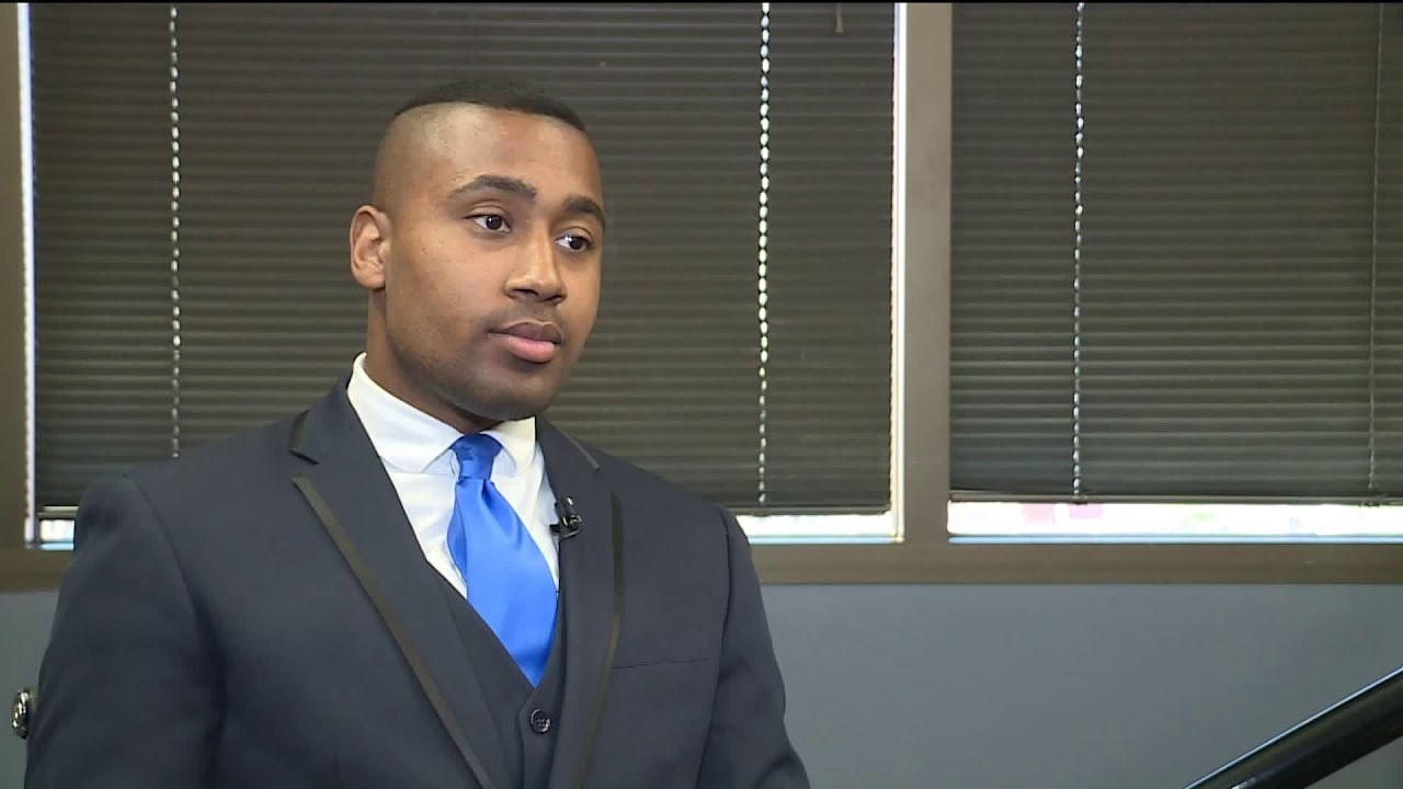 Former St. Louis County officer considers lawsuit over February 2018 arrest in the city