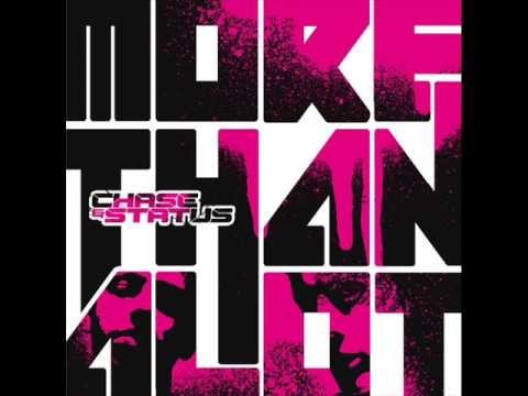 Chase And Status - Streetlife