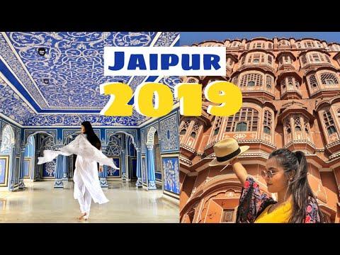 exploring-jaipur-/-indian-travel-vlog-2019