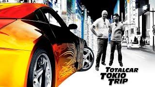 A japán autók aranykora véget ért? - Totalcar Tokio Trip