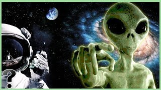 Will An Alien Race Ever Contact Us?