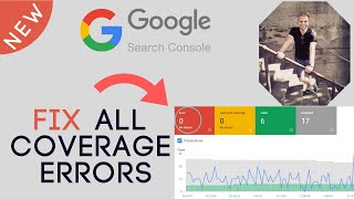 Coverage Issues Google Search Console: How To Fix Them All (Guide)