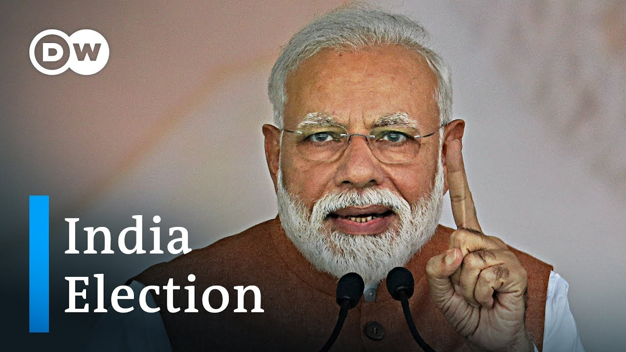 India 2019 general election: What's at stake? | DW News