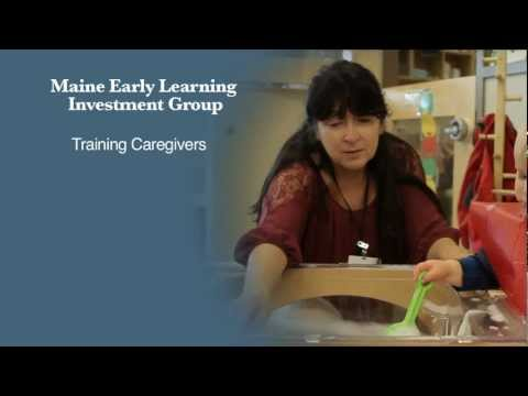 Maine Early Learning Investment Group