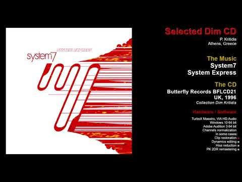 System 7 System Express