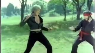 La mejor pelea del cine mundial. Olum Savascisi.